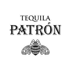 tequila patron logo