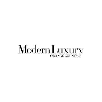 modern luxary logoo