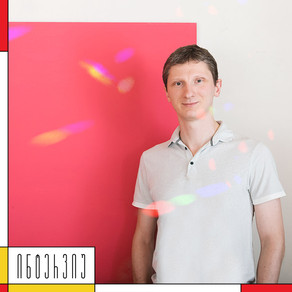 Interview: Nikoloz Kavlashvili