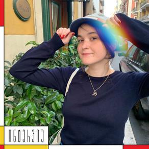 Interview: Ano Neparidze