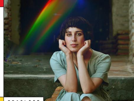 Interview: Tamar Shengelia