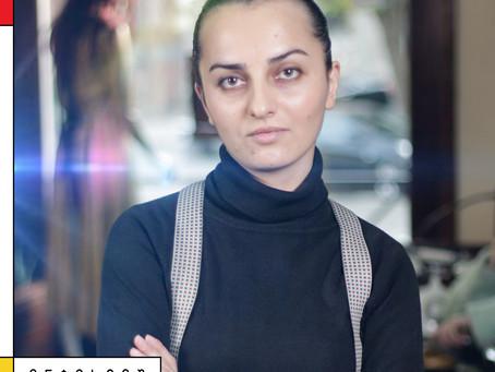 Interview: Nina Kobaidze