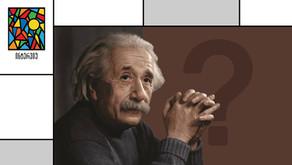 შთაგონების საიდუმლო თავად შთაგონების წყაროშია︱აინშტაინი