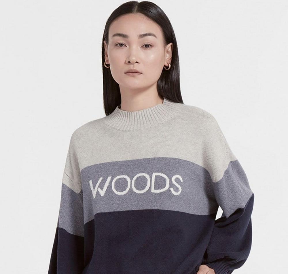 Melbourne based fashion label Viktoria and Woods