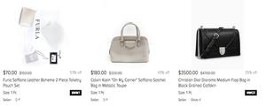 designer items for sale