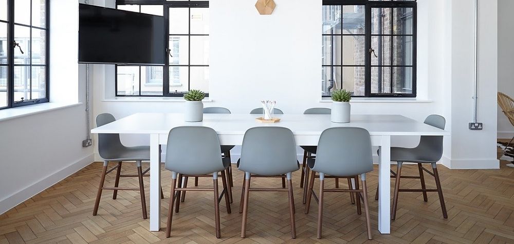 maximise office space