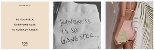 tom organic instagram