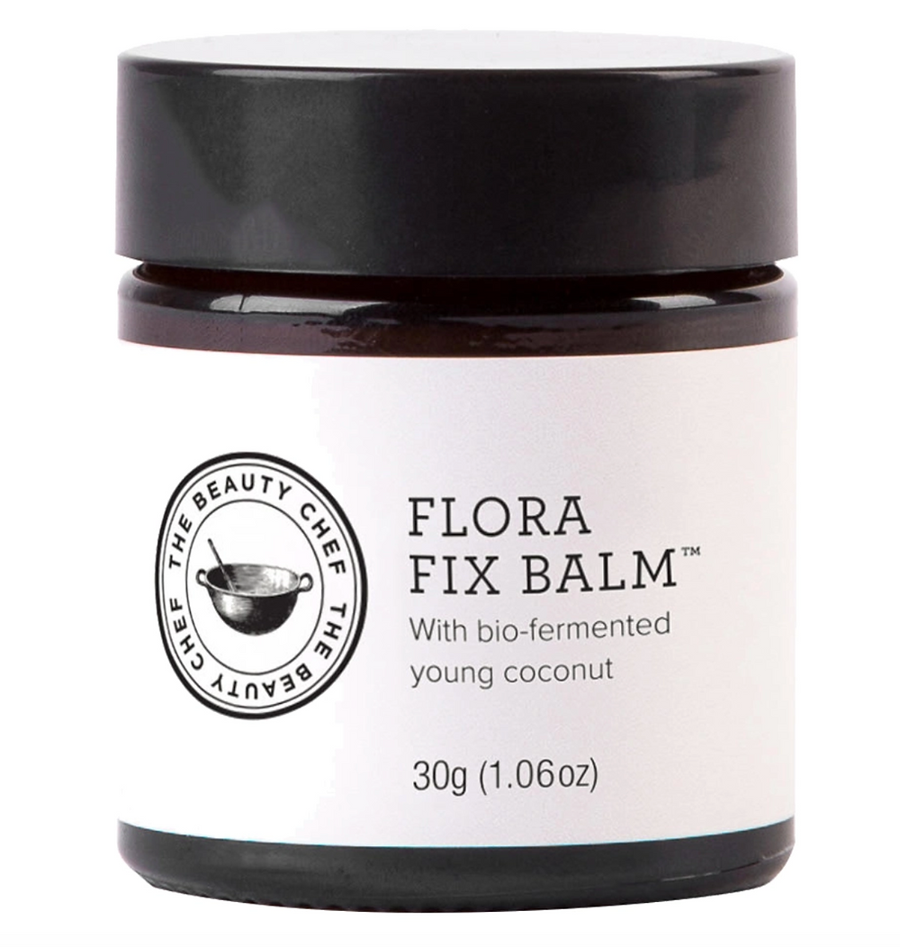 THE BEAUTY CHEF Flora Fix Balm Moisturiser