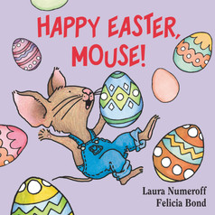 Happy Easter Mouse!