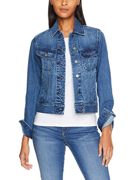 LEE Classic denim jacket