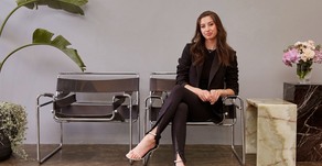 Social media powerhouse, Indianna Roehrich share 5 hacks to up your game in isolation