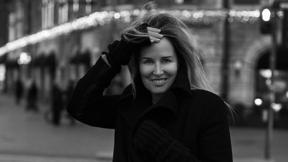 Jennifer Brodeur
