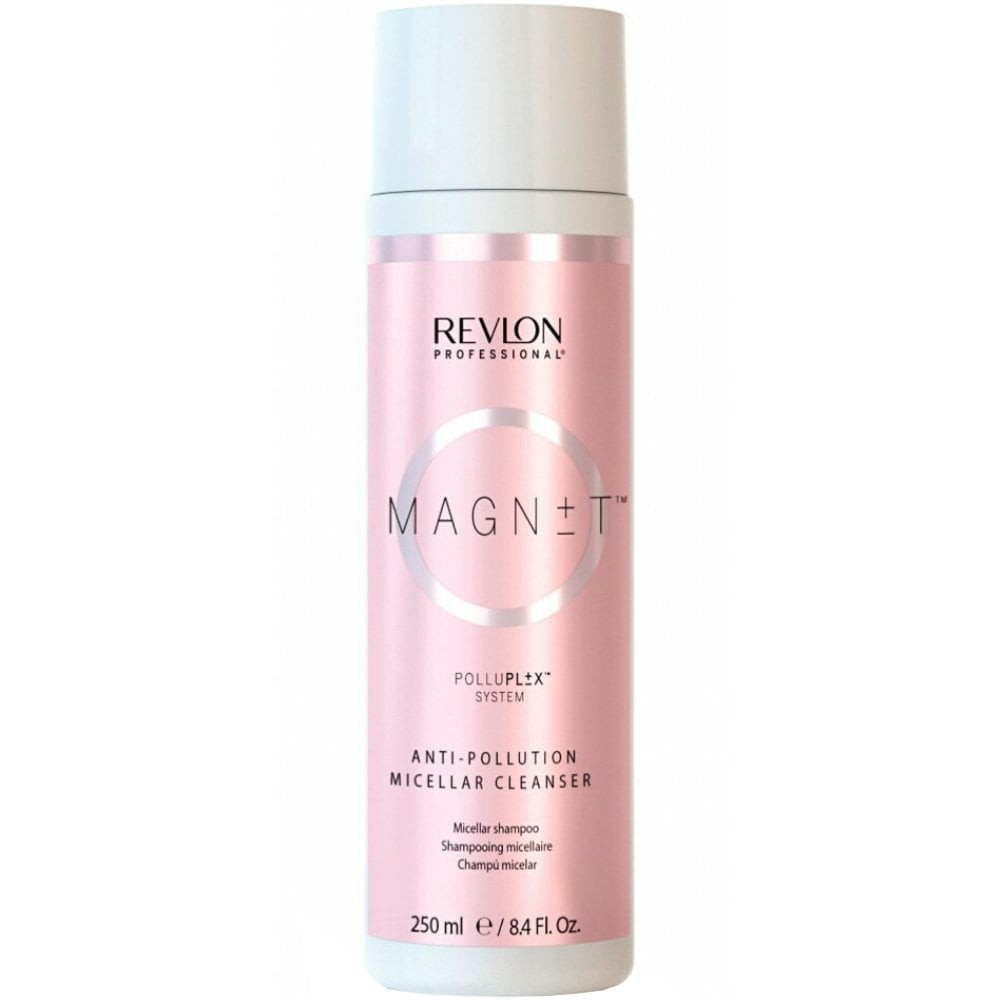 MAGN+T Anti-Pollution Micellar Cleanser