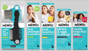 nitwits lice treatment