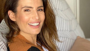 In ISO with Ada Nicodemou this Mother's Day