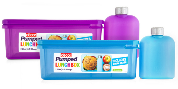 decor lunchbox