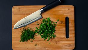 3 kitchen essentials we all need
