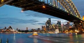 City break: She Does Sydney