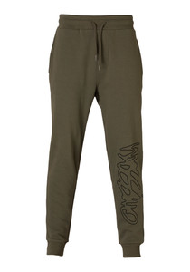 mossimo olive you trackpants
