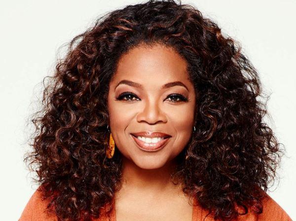 oprah skin