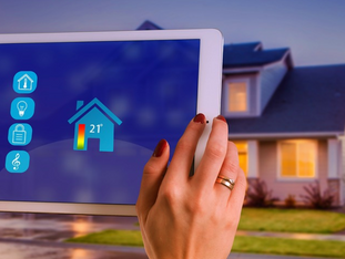 4 gadgets to buy to make your home smarter