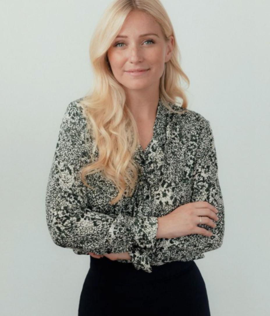 dating expert, michaela josephson