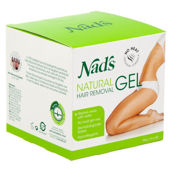 nad's hair removal gel