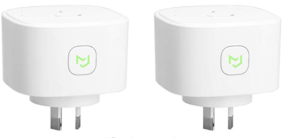 Smart Socket Outlet Plug with Energy Monitor