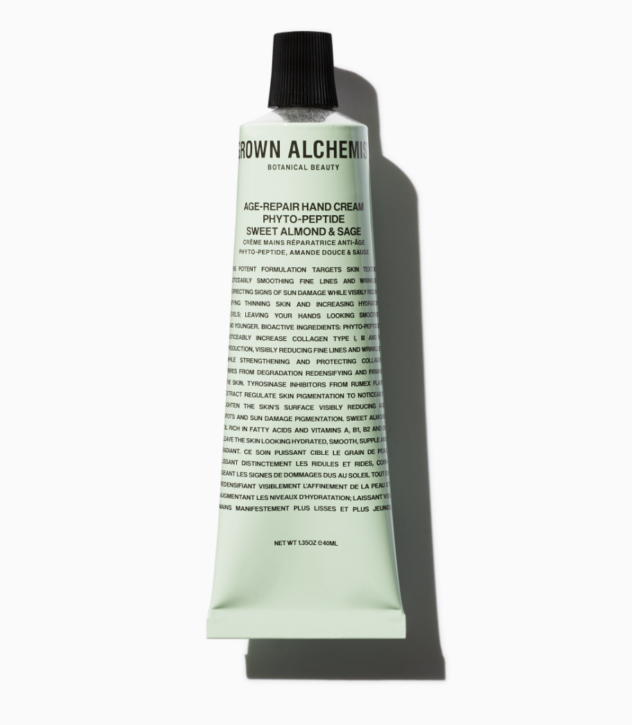 Grown Alchemist Age-Repair Hand Cream