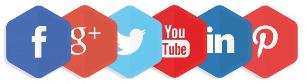 organise your social media