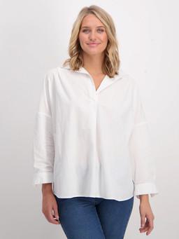 Best & Less White Cotton Shirt