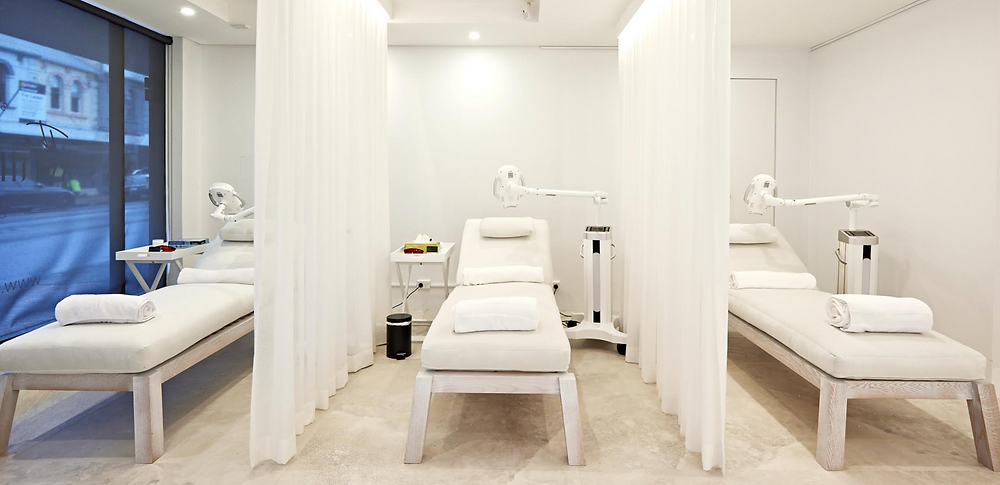 The Whitening Clinic Bronte