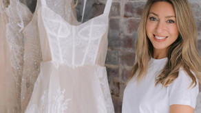 Top 5 trends for Summer brides