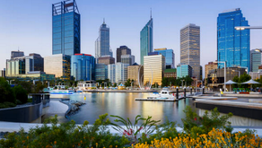 Why Perth is on my travel bucket list