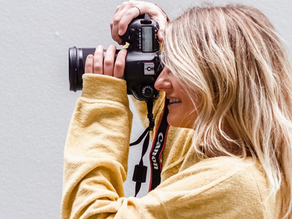 Sally O'Neill shares how to become a pro food blogger