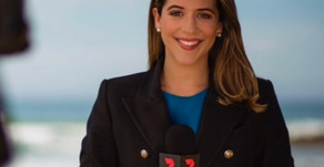 The accidental journalist: 5 minutes with Channel 7's Jodi Lee