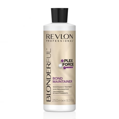 Revlon bond maintainer