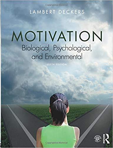 motivation lambert deckers