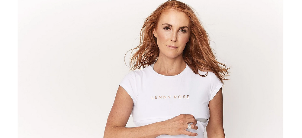 maternity activewear lenny rose active