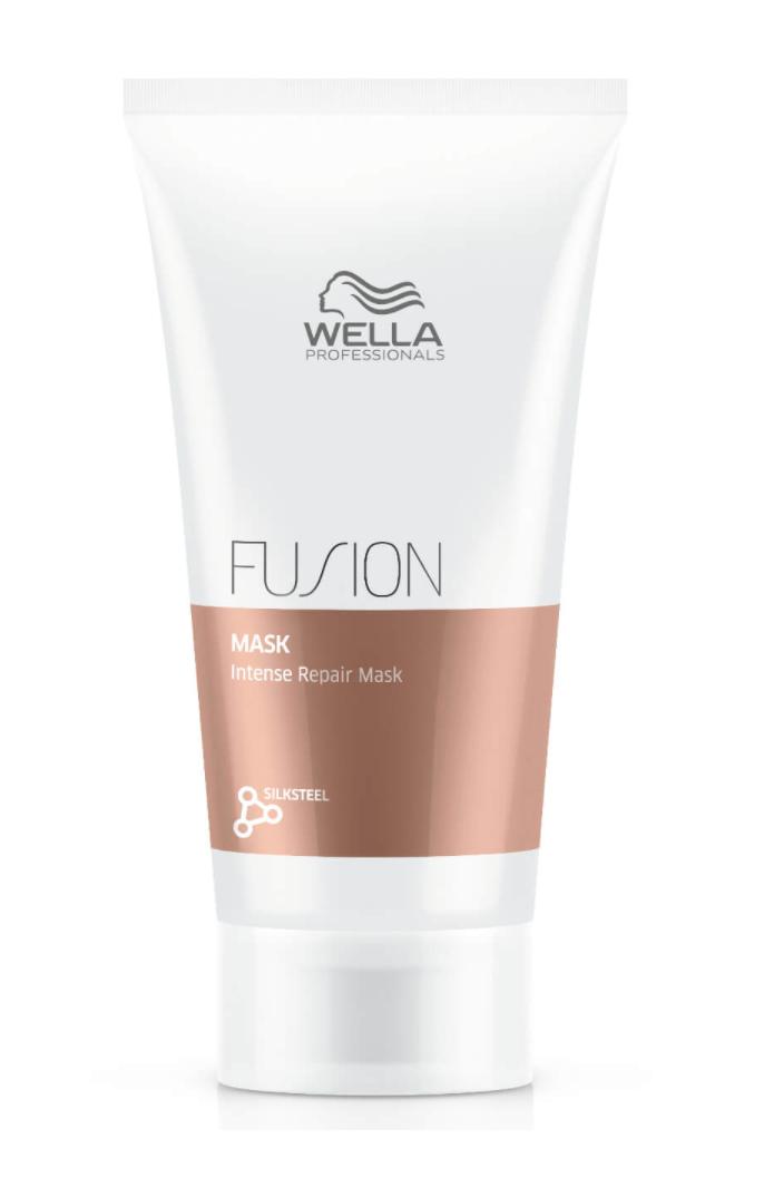 wella hair fusion mask