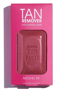 Model Co. Tan Remover Soap Bar