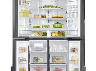 How to organise your fridge, the right way