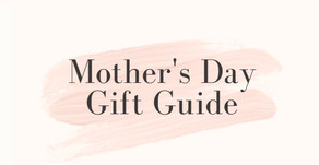 20 ways to spoil Mum this Mothers day