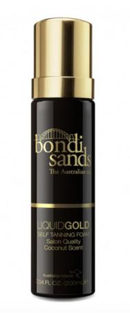 Bondi Sands Liquid Gold Foam