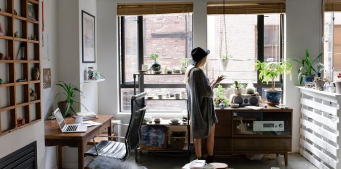 dream home office Inspo