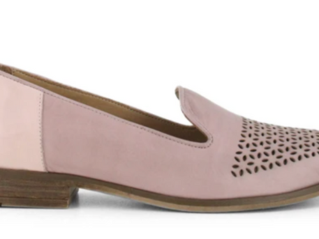 Hot right now: Loafers