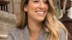 Lisa Seskin, founder of IT-girl Aussie shoe brand, LMS