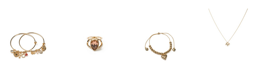 afforable jewelery