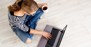 Tara Commerford's Top Five Tips To Taking Your Business Online