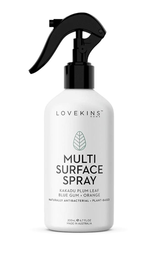 Lovekins Multi-Surface Cleaning Spray